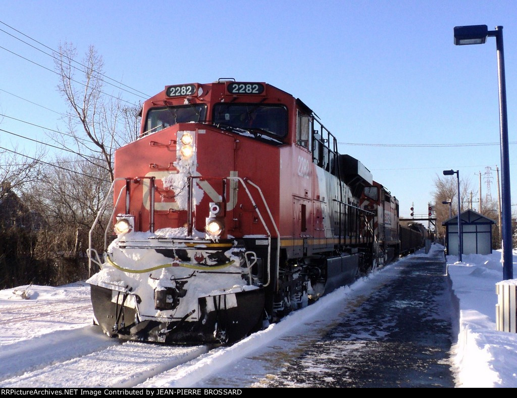 CN-2282  ES 44 Dc
