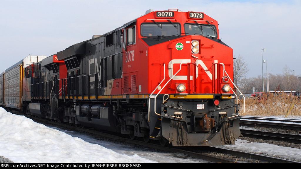 CN-route 401