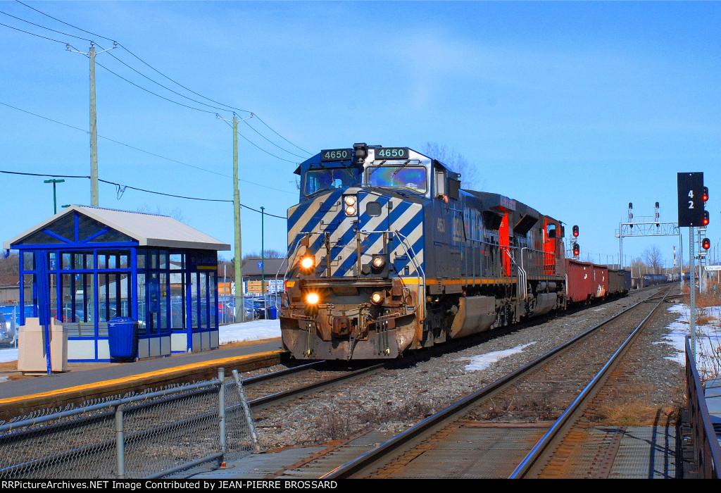 BC Rail                                                    BCRail