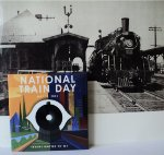 Good national train day to all fans