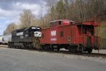NS V78 Power and Caboose