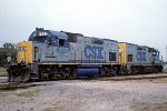 CSXT 1502