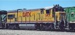 GATX 557