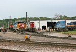 IC&E Nahant Yard Engine Shops