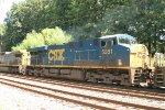 CSX 5281