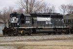 NS 3320