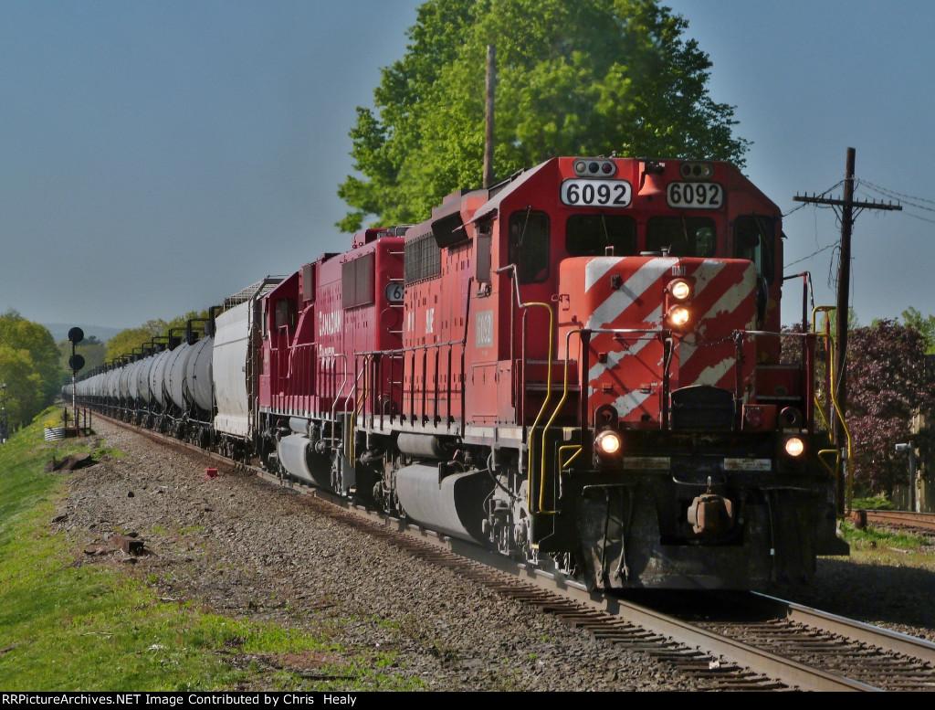 CSX K634-03