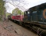 PRLX 2009 trails on Q410!