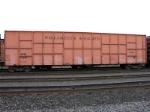 WPRR 74507 (PNWR)