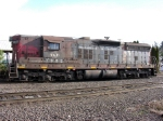 PNWR 1852 SD9E
