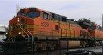 BNSF 5329