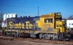 ATSF 2455