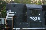 NS 7038