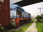 la extinta ferrocarriles nacionales de mexico