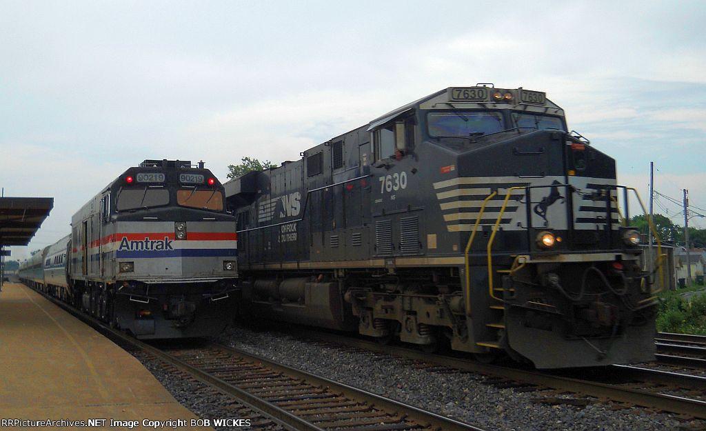 NS 7630
