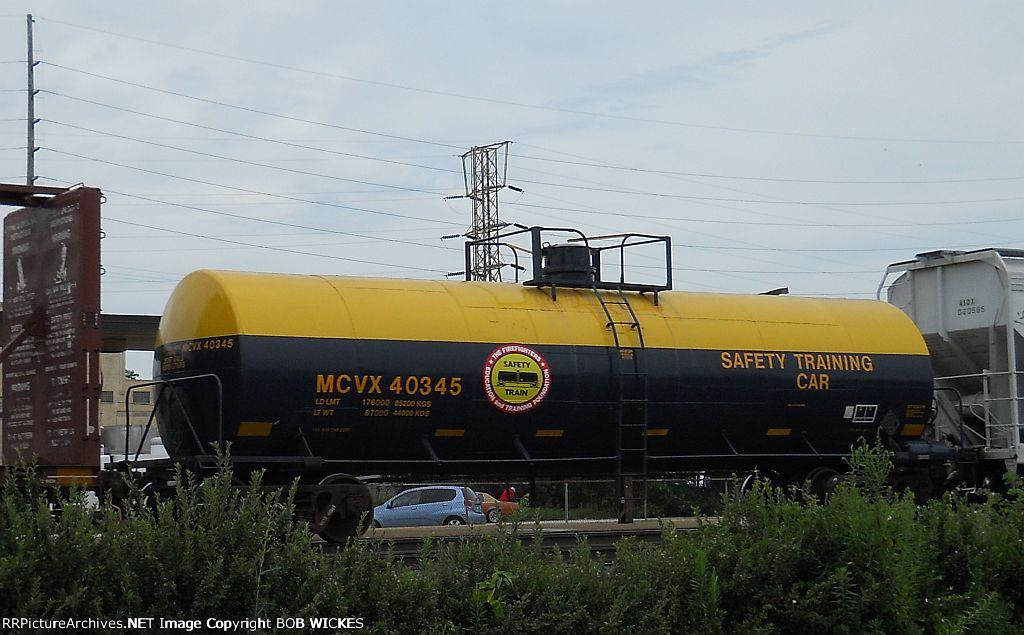 MCVX 40345