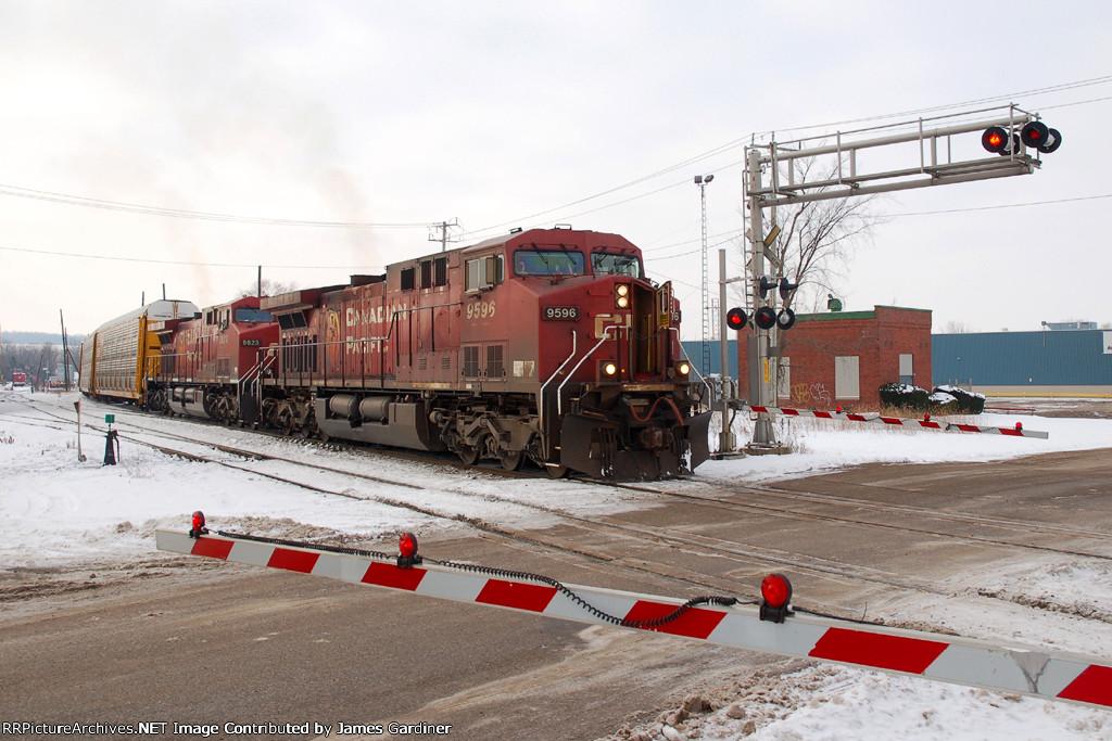 CP 240