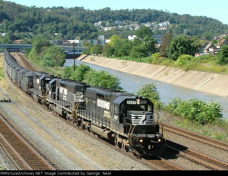 Coal Loads