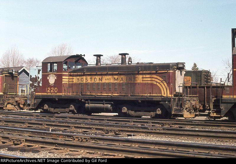 B&M 1220(SW-9)