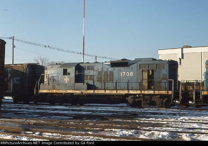 B&M 1708(GP-9)