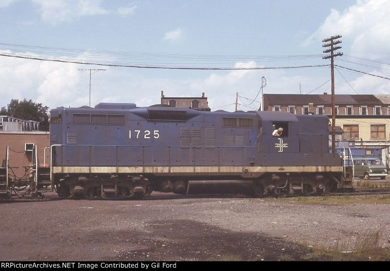 B&M 1725(GP-9)