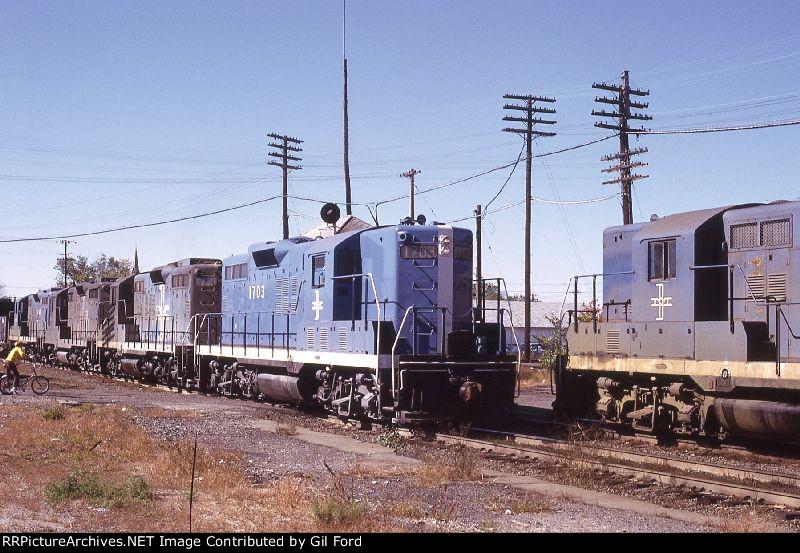 B&M NE-84