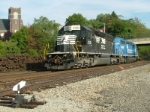 NS 3351 helper set 9/19/2005