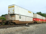NS 8205's freight 9/19/2005