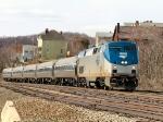 Amtrak O6T 3/5/06