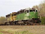BNSF 3029