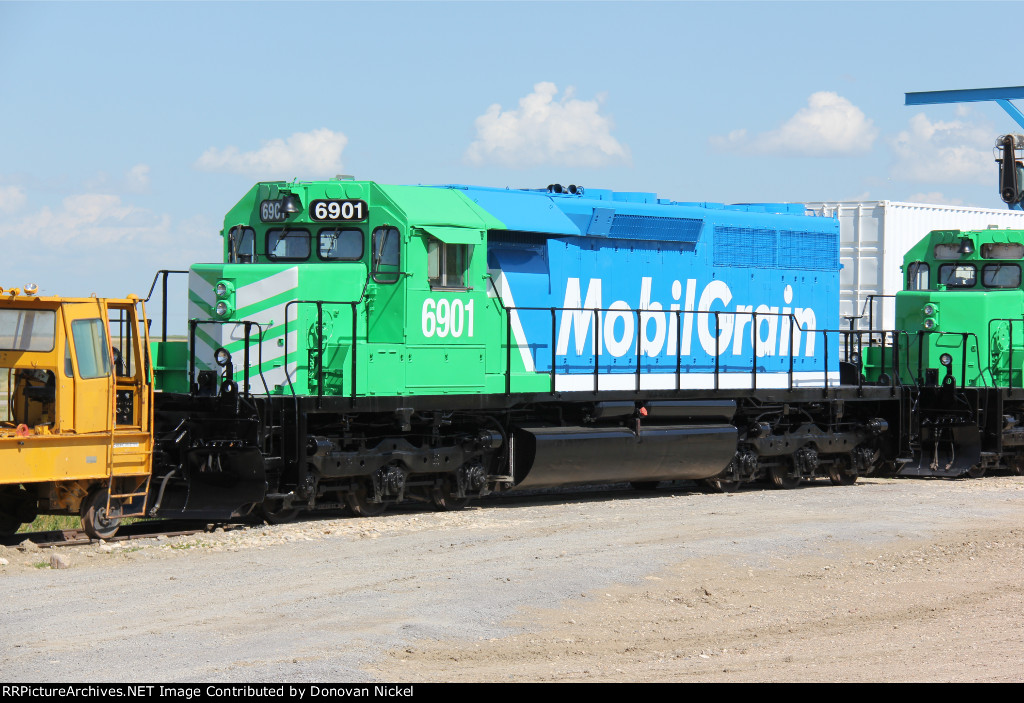 MGLX 6901