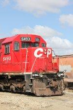 CP 5493