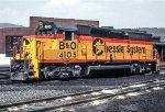 B&O 4105