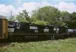 NS 11J & NS 18G