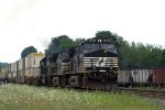 NS 20T with OLS 9250