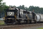 SD40Es 6319 and 6305