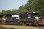 NS D8-40C 8300