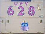 UPY 628