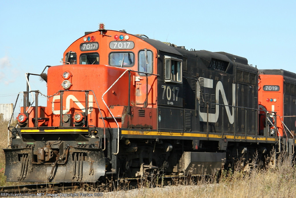 CN 7017