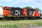 CN 7032 and CN 7246