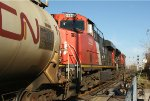 CN 8812 & CN 2221
