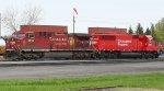 CP 9615 & CP 6243