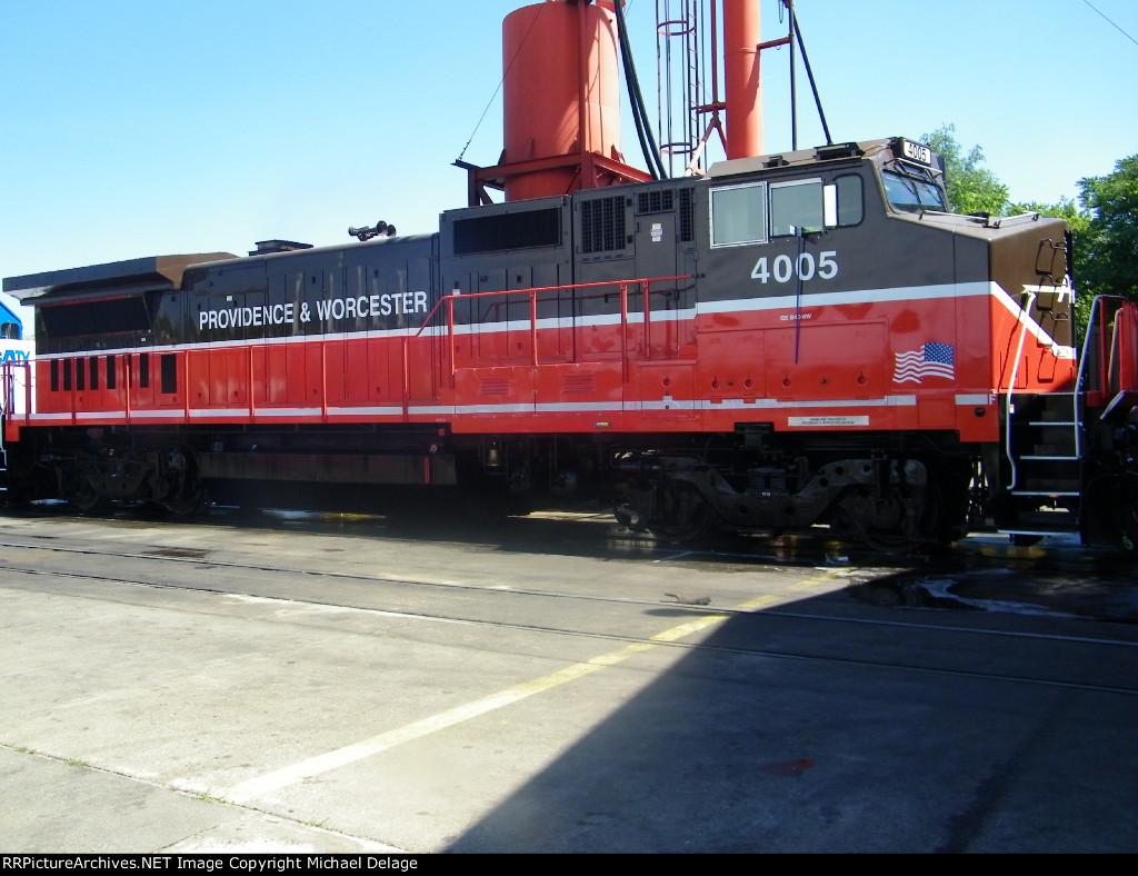 PW 4005