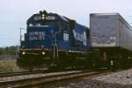 NS 11J & CSXT Q17202