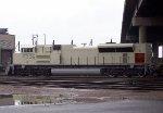 BNSF 9336