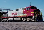 BNSF 751