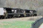 NS 2690, and NS 8412