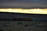 UP Grain Train