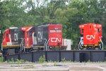 CN2109, CN4929 and CN2136