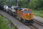 BNSF4076 and BNSF9420